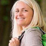 Anke Zormeier Reiseleiter Porträt