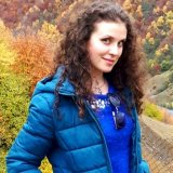 Natia Swanidze Reiseleiter Porträt