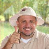 Edwin Fernández Cruz Reiseleiter Porträt
