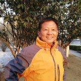 Yongfang Wang Reiseleiter Porträt