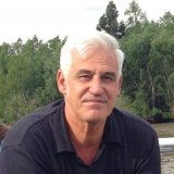 Claudio Allende Reiseleiter Porträt