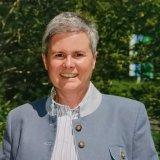 Rita Mauracher Reiseleiter Porträt