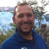 Enrique Castro Reiseleiter Porträt