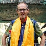 Peter Hinze Reiseleiter Porträt