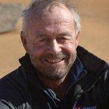 Uwe Weimer Reiseleiter Porträt