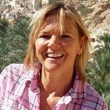 Vicky Sotriffer Reiseleiter Porträt
