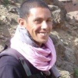 Hassan Oufekou Reiseleiter Porträt