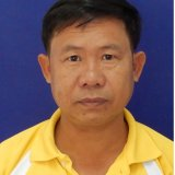 Baythong Suriyavong Reiseleiter Porträt