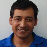 Sandeep Joshi Reiseleiter Porträt