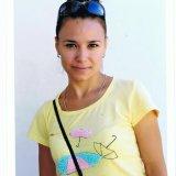 Kristina Kovalenko Reiseleiter Porträt