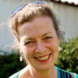Andrea Kurz Reiseleiter Porträt