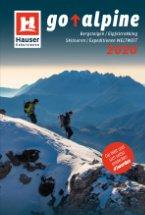 [NEU] GoAlpine Katalog 2020