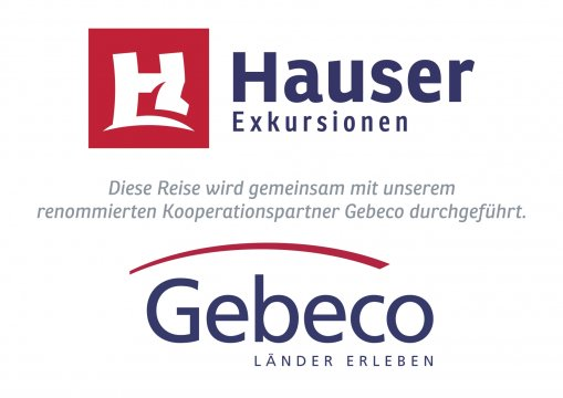 Hauser Gebeco Grafik