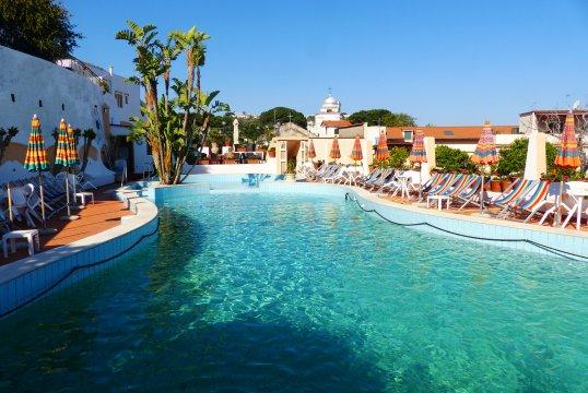 Hotel Casa di Meglio Pool_2