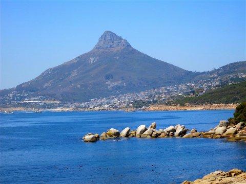 Kapstadt-Lionshead