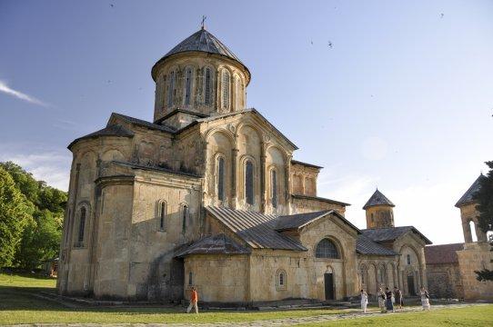 Klosterkirche von Gelati