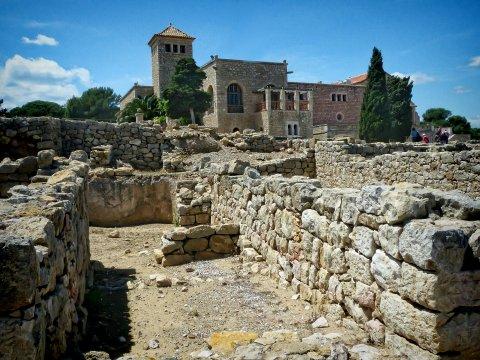 Ruinen von Empuries