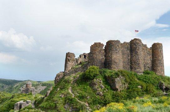 Festung Amberd