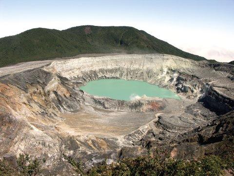 Vulkan Poas_2