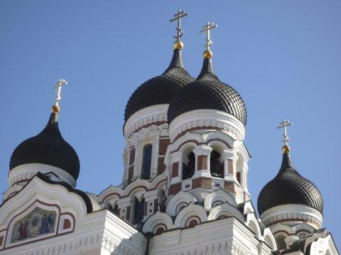 Tallinn Alexander Newski Kathedrale_2