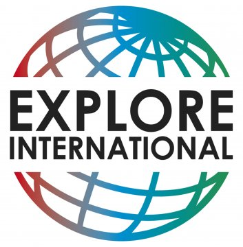 Explore International Logo RGB
