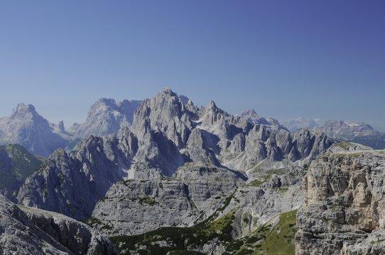 Sextener Dolomiten 3