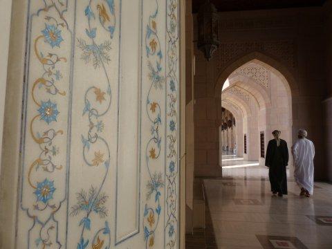 Oman-Moschee-Sultan-Qaboos-Muskat2