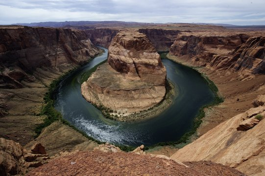 Horseshoe Bend USA 2