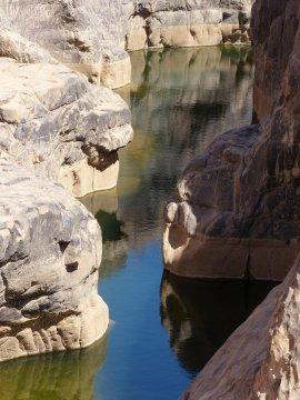Canyon von Iherir_2