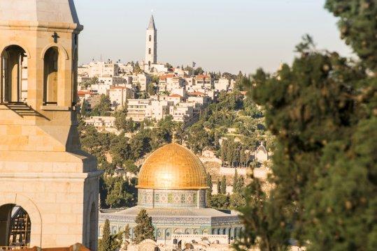 Israel jerusaelm_2