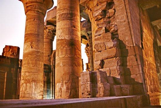 Aegypten Geschenk des Nil 2