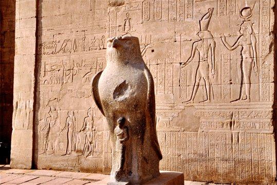 Aegypten Geschenk des Nil