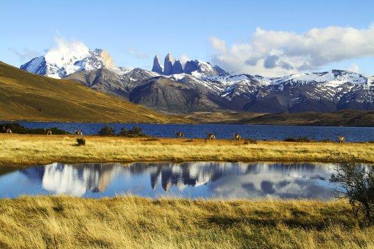 Torres del Paine_3