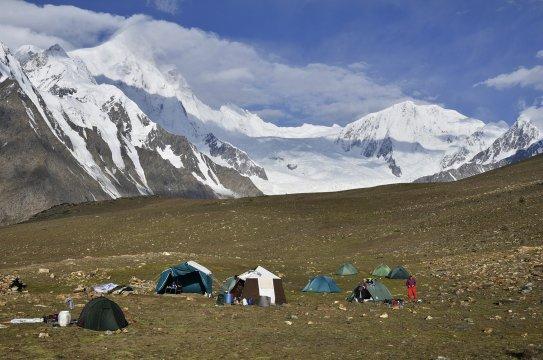 Camp Patundas