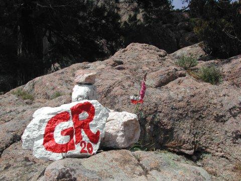 GR 20