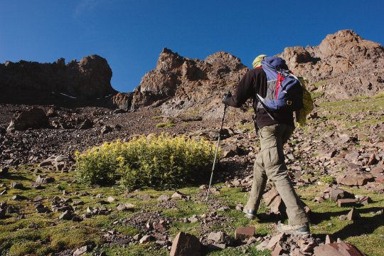 Trekking Hoher Atlas Toubkal_3