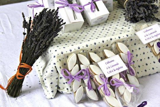 Lokale Produkte aus Lavendel_2