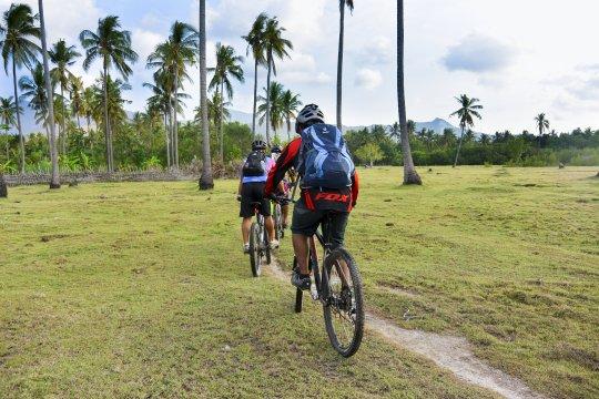 MTB Bali Unterwegs nach Labuhan Lalang
