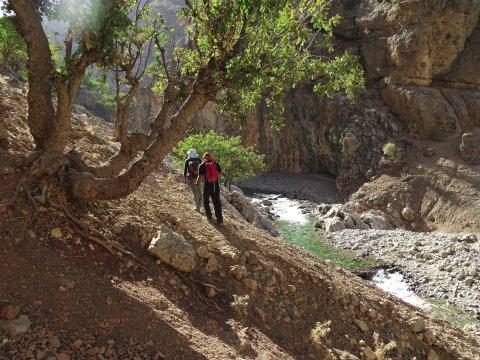 Trekking im Zagros Gebirge_2