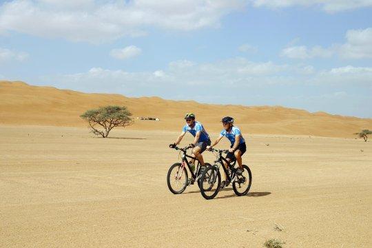 Wahiba Sands Bike_2