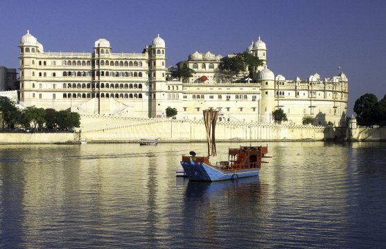 Rajasthan Palast