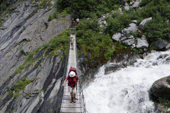 Tour du Mont Blanc 4_2