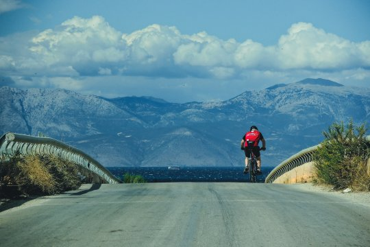 Biketour Peloponnes 02
