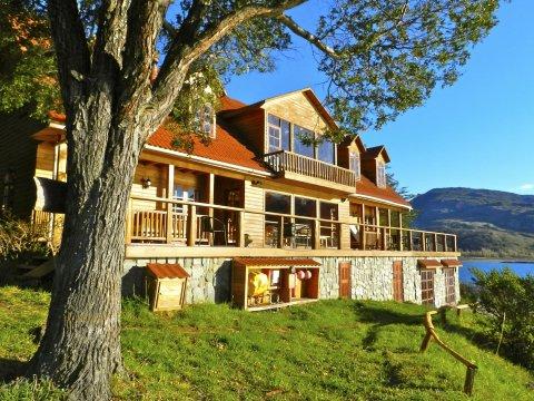 Terra Luna Lodge Haupthaus_2