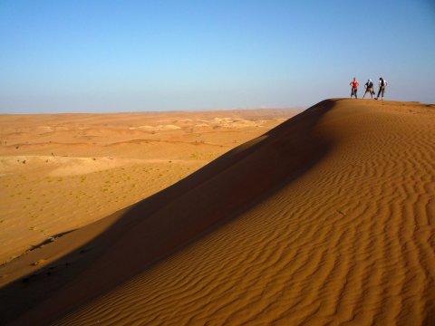 Wahiba-Wüste 2