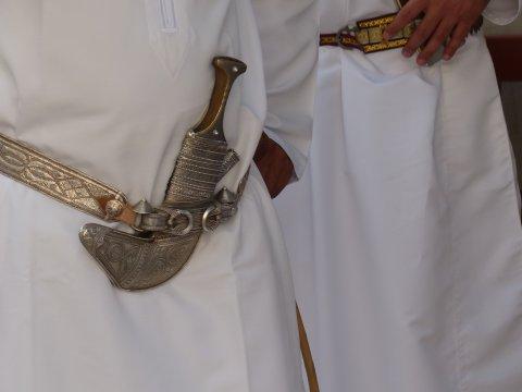Oman-Omani-Krummdolch