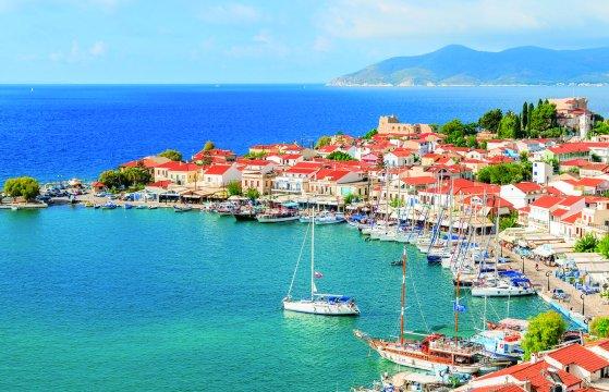 Griechenland_Blick_auf_Pytagorios_Hafen
