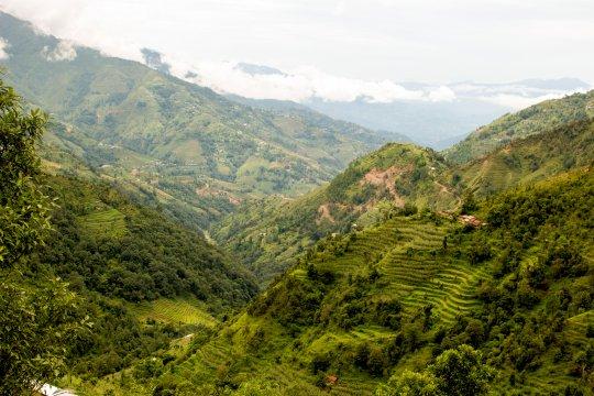 Nepal - Climate Trek - Chipling