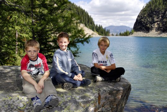 Kinder am See_2