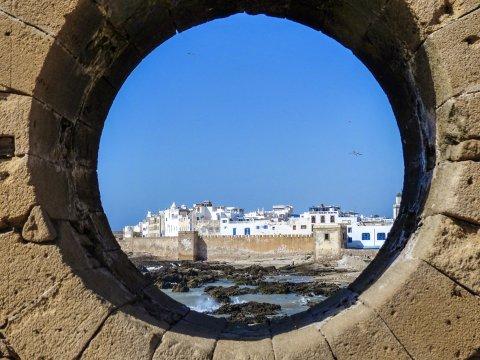 Essaouira - Fischerstädtchen am Atlantik_2